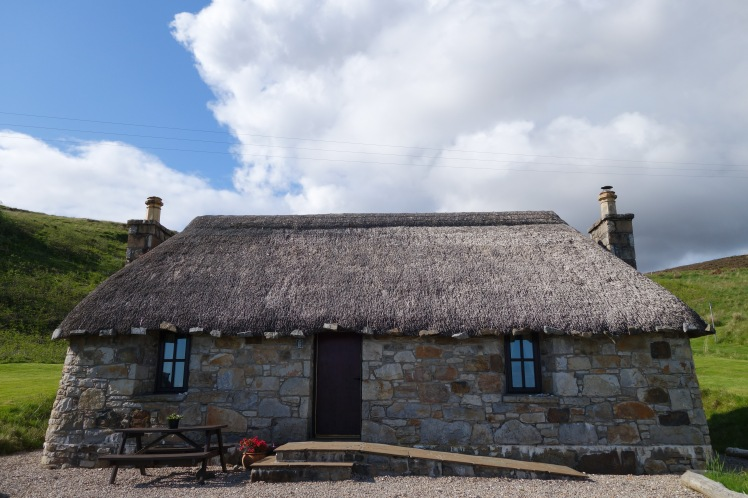 Mary's Thatched Cottage