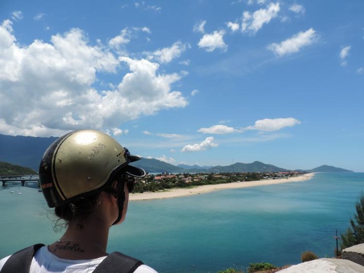 Sam on the Hai Van Pass.jpg