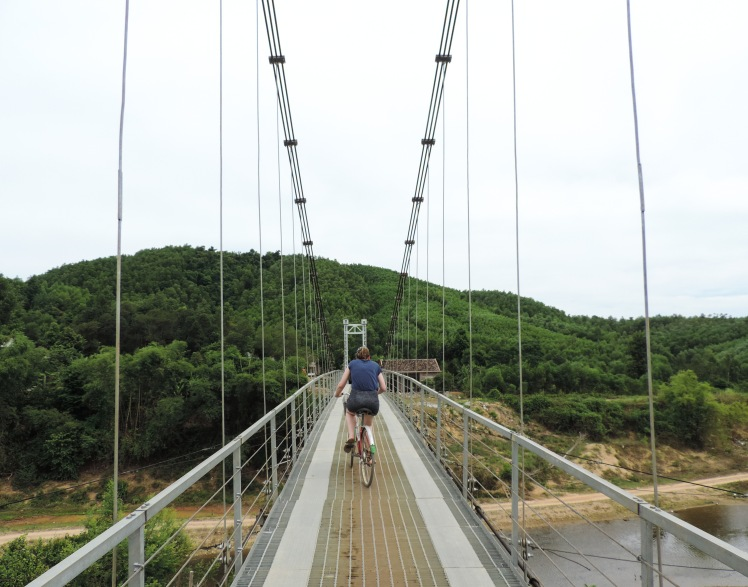 Sam struggling to cross the bridge.jpg