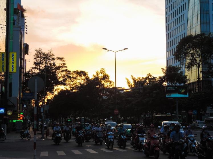 saigon-sunset